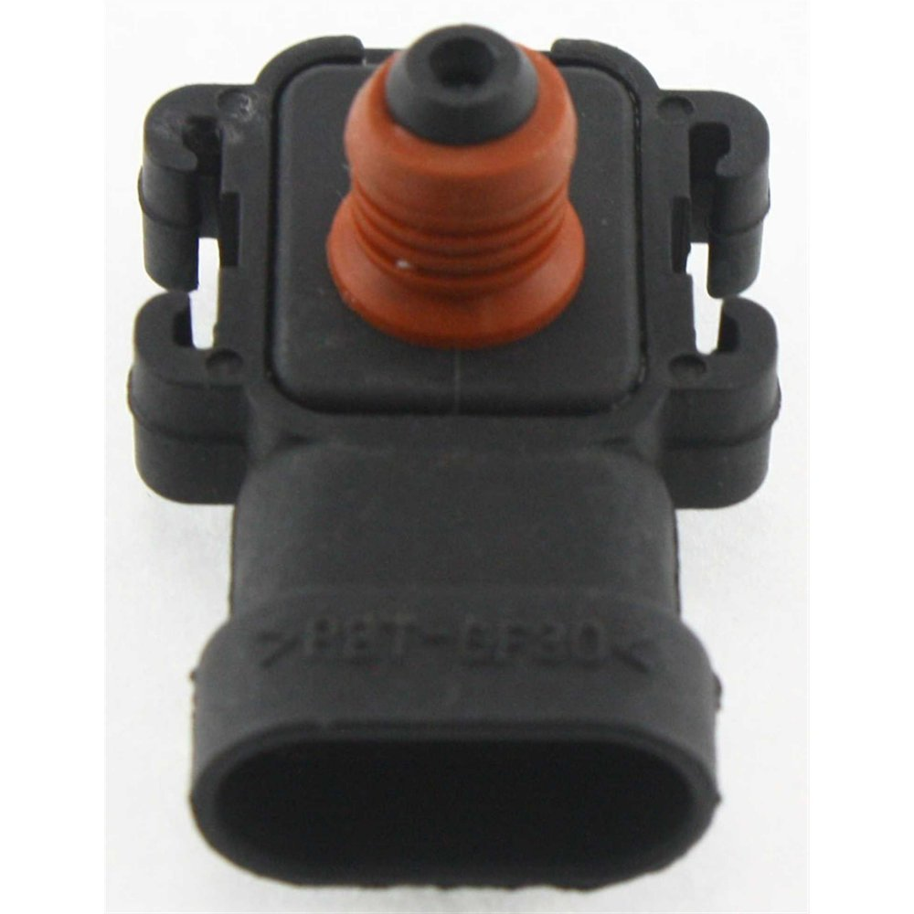 MAP Sensor for Chevrolet Seville 95-04 / DTS 06-11 Pin Type 3-Prong Male Terminal Evan-Fischer