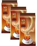 モンカフェ カフェイン レス コーヒー 10P×3袋