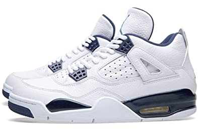 new product 8357d dc359 Image Unavailable. Image not available for. Colour  Nike Air Jordan 4 Retro  ...