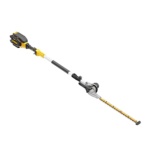 Dewalt dcm586 N-xj – 36 V Pole Hedge Trimmer, 50 cm, 25 mm Without Charger/Battery