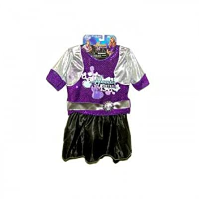 Hannah Montana 339353 Disney Pop Star Outfit: Toys & Games