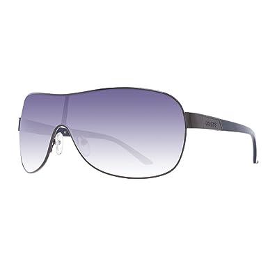 Guess Sonnenbrille 20161800T (75 mm) weiß HvYtpFZ