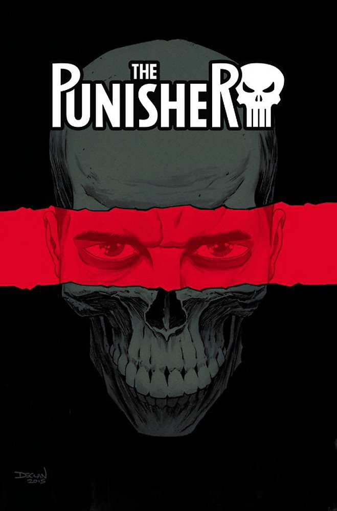 1 Marvel Graphic Novel Comic Book The Punisher On the Road Vol
