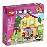 Best LEGO Dog Bowls - LEGO Juniors 10686 Family House Building Kit Review