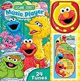 Sesame Street Music Player Storybook, Sesame Street, 0794431968