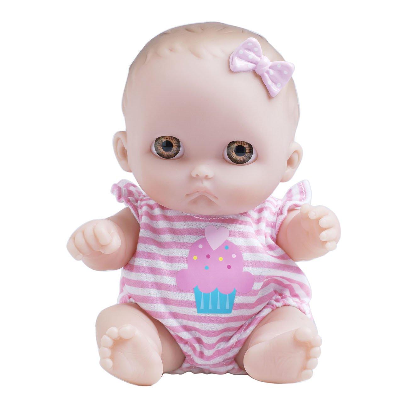 JC TOYS 16936 - Puppe 22 cm Lil Cutesies