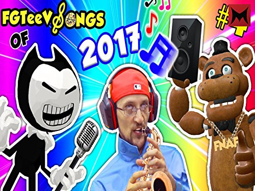 Jump Scare Game Songs Of 2017