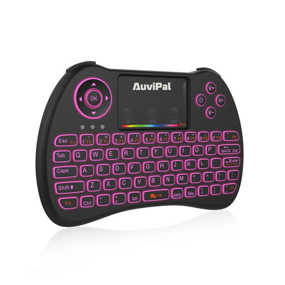best keyboard for amazon fire tv