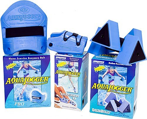 AquaJogger Fitness System for Men