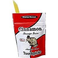 Hot Cinnamon Toothpicks 200ct