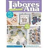 Album. Las Labores De Ana