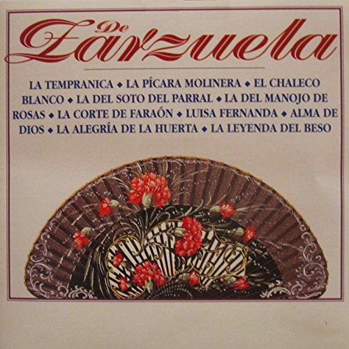 Amazon.com: El Chaleco Blanco: Preludio: Orquesta