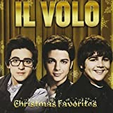 Music : Il Volo - Christmas Favorites [Amazon.com Exclusive] by Rentor / Geffen Records