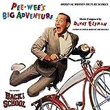 "Breakfast Machine (From ""Pee Wee's Big Adventure"")"