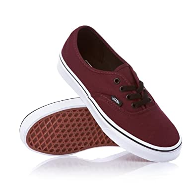 top-rated latest factory price the cheapest Vans Authentic Unisex Skate Trainers Shoes