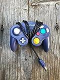 Gamecube Controller Indigo: more info