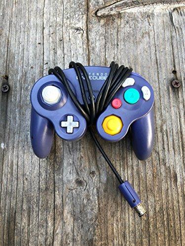 Gamecube Controller Indigo (Real Gamecube Controller)
