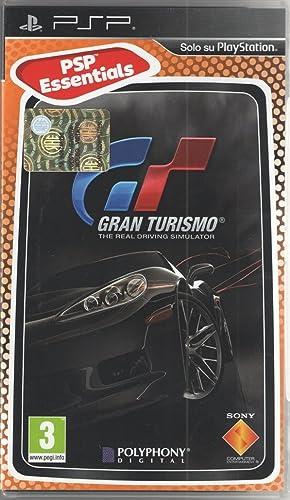 PSP FINI GRAN TÉLÉCHARGER SAUVEGARDE TURISMO