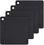Smithcraft Silicone Pot Mat for Countertop Trivet