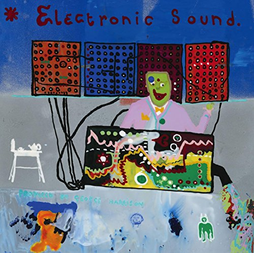 Electronic Sound (Electronic Sound)