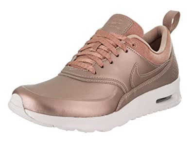 Nike Women's Air Max Thea PRM Running Shoe: Amazon.co.uk: Shoes & Bags