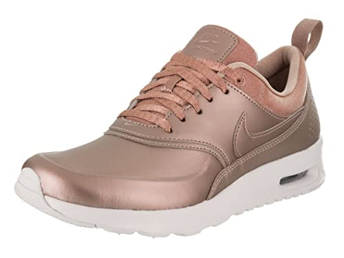 Nike Air Max Thea Premium Leather Damen Schuhe