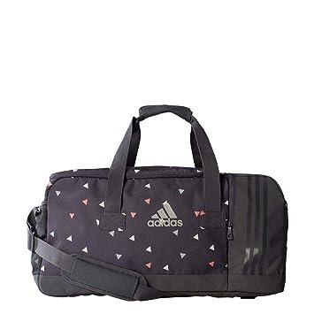 adidas Performance Damen Sporttasche grau M: Amazon.de: Sport & Freizeit