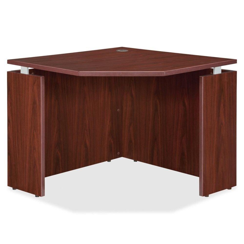 Lorell Ascent Corner Desk - LLR68694 ##buydmi by lovithanko