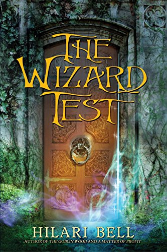 Wizard Test, The