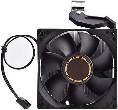 Ventilador de refrigeración de la CPU Enfriador de CPU, Enfriador ...