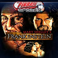 Pinball Arcade: Mary Shelley Frankenstein (Crossbuy) - PS3 [Digital Code]