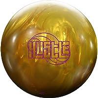 Roto Grip Hustle - Bola de Bolos (12 Libras), Color Dorado