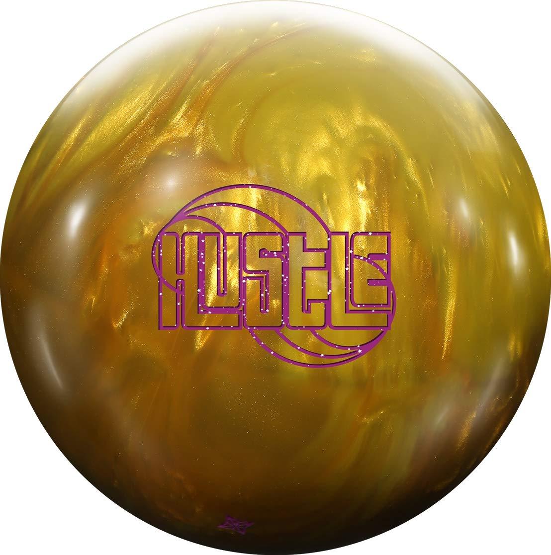 Roto Grip Hustle ボーリングボール ゴールドパール B07PQMTBPR  16