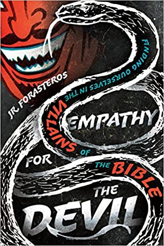Empathy for the Devil: Finding Ourselves in the Villains of