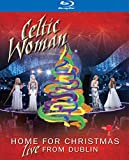 Home For Christmas: Live From Dublin [Blu-ray]