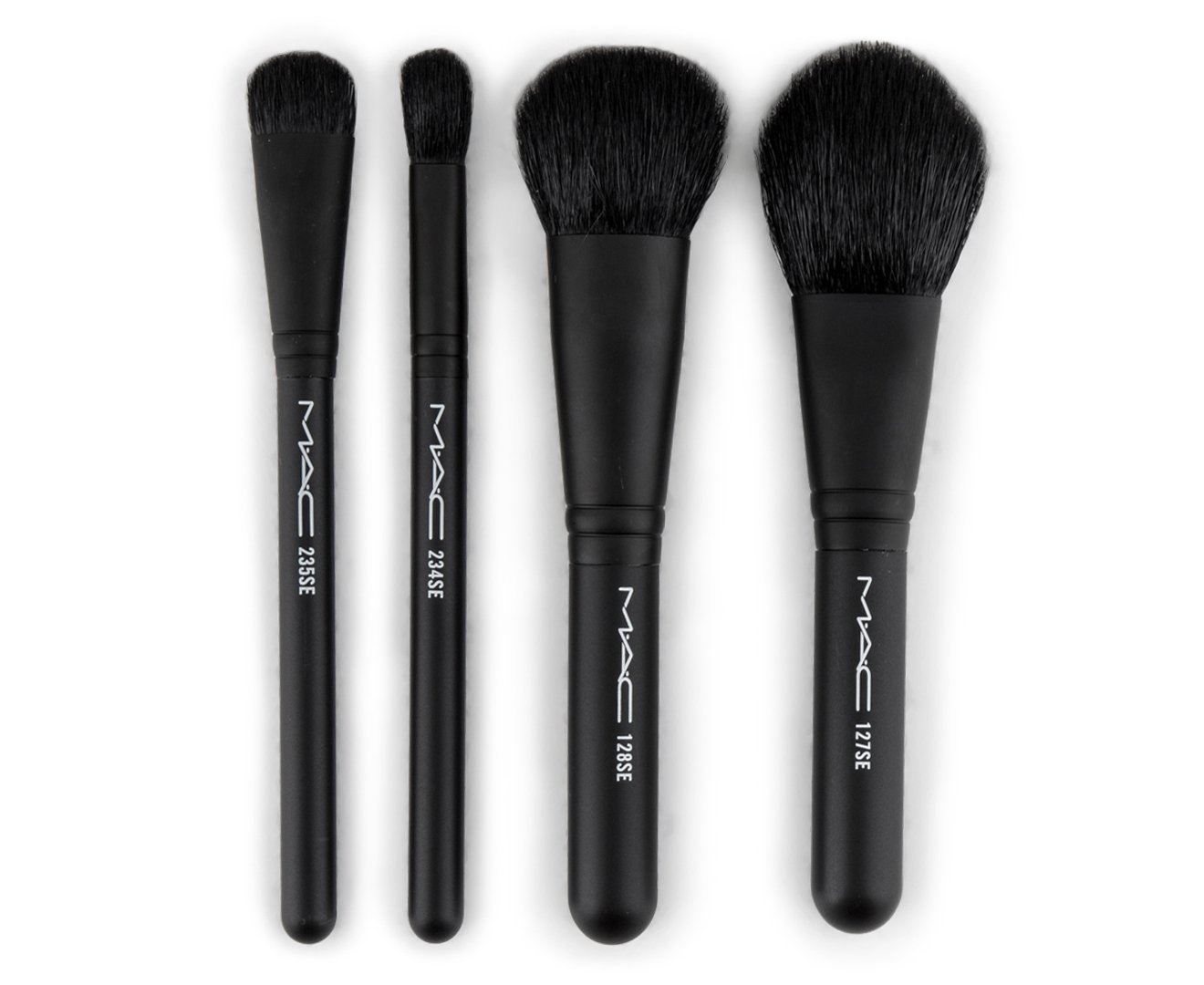 MAC Keepsakes / MAC in Extra Dimension Brush Kit - Holiday 2015 Collection