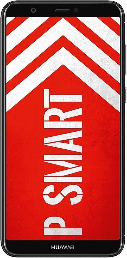 Huawei P Smart 2019 Sim Karte Einlegen.Huawei P Smart Dual Sim Smartphone 14 35 Cm 5 6 Zoll Fullview Display 13 Mp Dual Kamera 32 Gb Interner Speicher Android 8 0 Schwarz