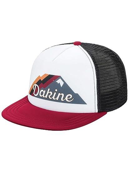 ce9819042e6 Amazon.com  Dakine Women s Mt Trucker Hat