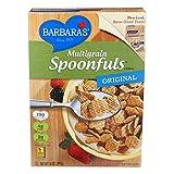 Barbaras Bakery Spoonfuls Cereal - Multigrain - Case of 12 - 14 oz.