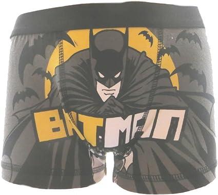 Batman Big Boys Boxer Shorts