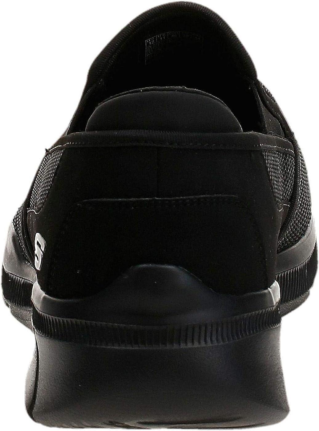 Skechers Men's Equalizer 3.0- Sumnin Slip On Sneakers Black Black Bbk
