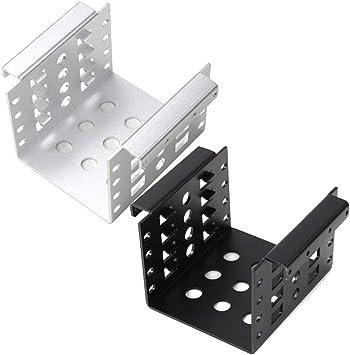 2.5 a 3.5 Unidad de Disco Duro Kit de Soporte de Montaje HDD ...