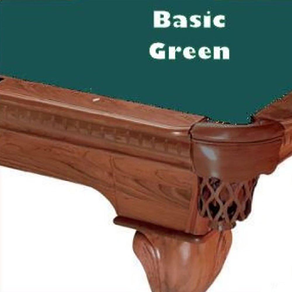 Prolineクラシック303ビリヤードPool Table Clothフェルト B00D37GCJU 8 B00D37GCJU ft.|Basic Table Green Basic Basic Green 8 ft., 太白区:f4d67c03 --- m2cweb.com