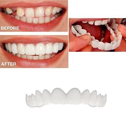 huichang Perfect Smile Your Plate Comfort Fit Flex - The ...