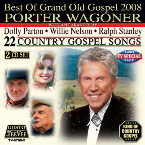 Best of Grand Old Gospel 2008