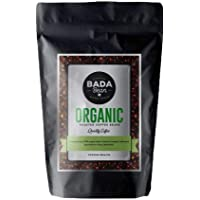 Bada Bean Coffee, Organic, Roasted Beans. Fresh Roasted Daily. Award Winning Speciality Coffee Beans. 1000g (Whole Beans)
