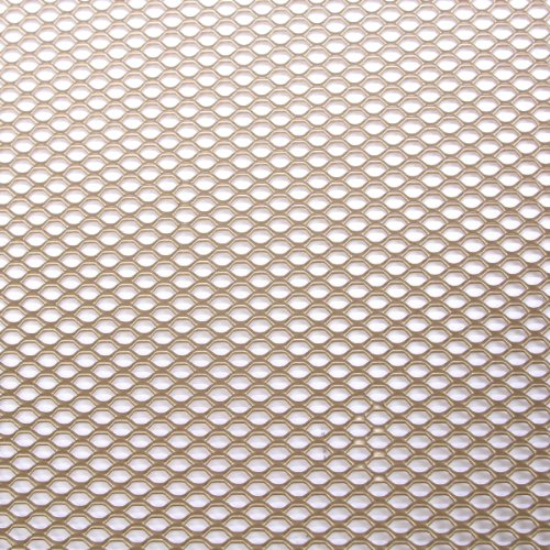 M-D Building Products 57364 2-Feet by 4-Feet EM-2 Expanded Aluminum