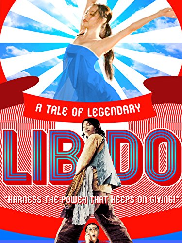 A Story of Legendary Libido (English Subtitled)