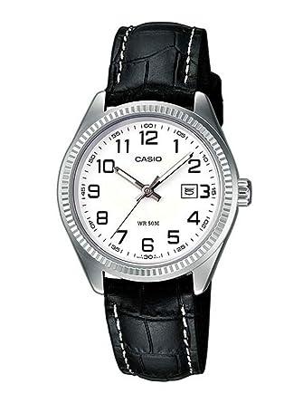 Casio Reloj de Pulsera MTP 1302PSG 7AVEF