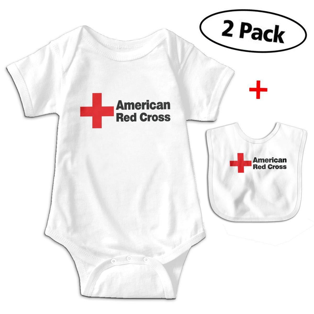 Amazon com: Wadeworth American Red Cross Baby Boys Girls 100